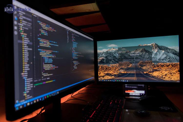 esitelty Yliopistojen trendit verkko ja videopelien kehittäminen - Yliopistojen trendit: verkko- ja videopelien kehittäminen