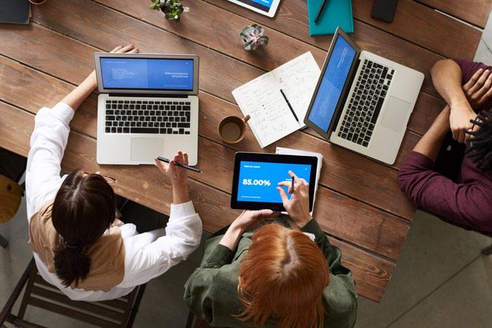 Lähetä kuva 3 innovatiivista opiskeluvinkkiä korkeakouluopiskelijoille Hyödynnä yliopistojen sponsoroimia tutkimusresursseja - 3 innovatiivista opiskeluvinkkiä korkeakouluopiskelijoille