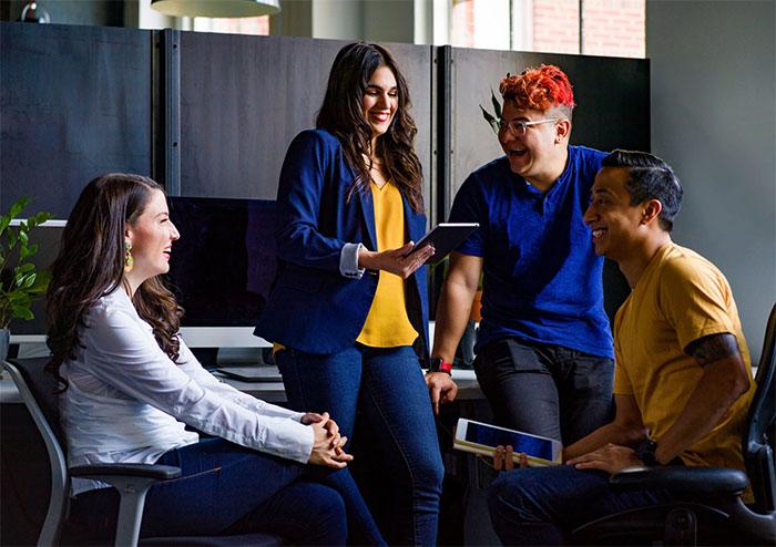 Lähetä kuva Yliopiston internetin 3 parasta etua opiskelijoille. Viestinnän esteiden purkaminen - Yliopiston internetin 3 parasta etua opiskelijoille