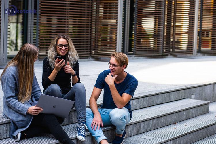 Yliopiston internetin 3 parasta etua opiskelijoille
