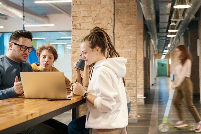 jälkikuva Mikä tekee suomalaisesta Suomen koulutusjärjestelmä tänään - Mikä tekee Suomen opetuksesta maailman parasta?